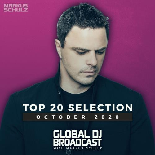 Markus Schulz - Global DJ Broadcast: Top 20 October 2020 (2020)