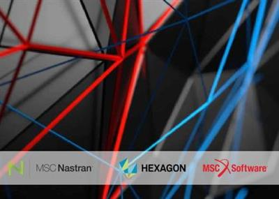 MSC Nastran 2020 SP1 x64 with Documentation