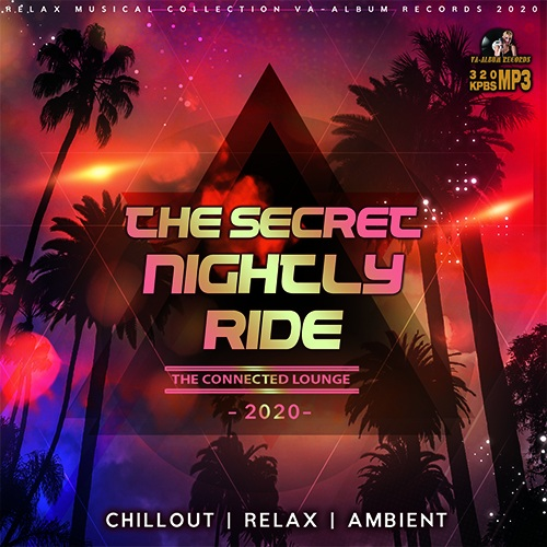 The Secret Nightly Ride (2020)
