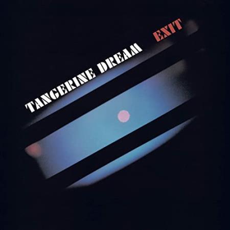 Tangerine Dream - Exit (Remastered 2020) (2020)