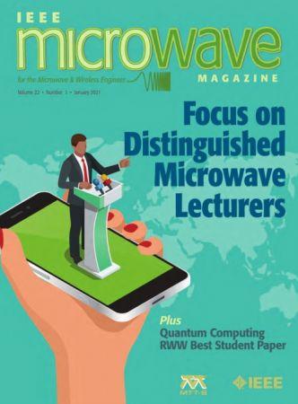 IEEE Microwave Magazine   January 2021