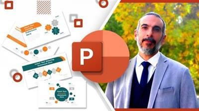 Udemy - Powerpoint 2019 - Present like a Pro
