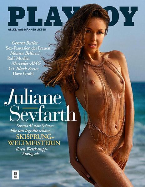 Картинка Playboy Germany - Marz 2021