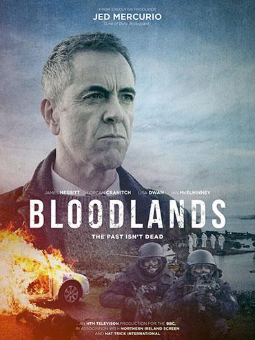 Призраки прошлого (1 сезон) / Bloodlands (2021) WEB-DLRip