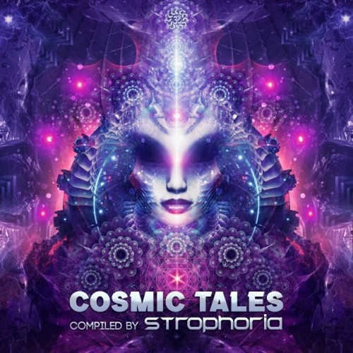 Cosmic Tales (Compiled by Strophoria) (2021)