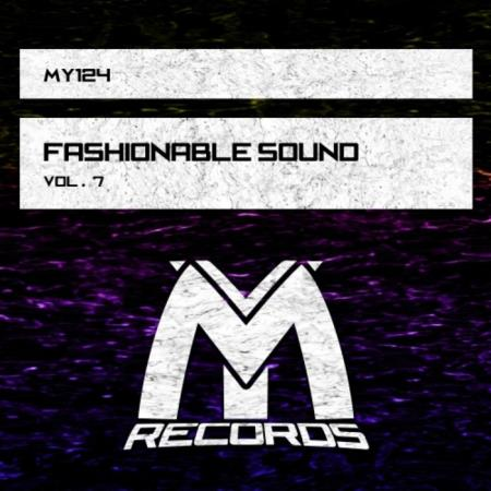 Сборник Fashionable Sound, Vol. 7 (2021)
