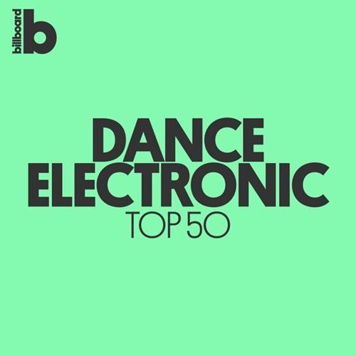 Billboard Hot Dance / Electronic Songs 20.03.2021 (2021)