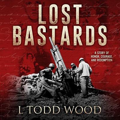 Lost Bastards [Audiobook]