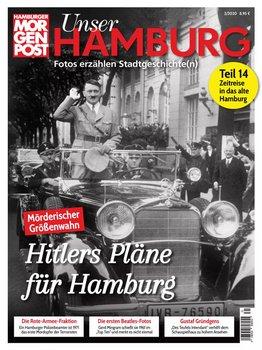 Hamburger Morgenpost Unser Hamburg №2 2020