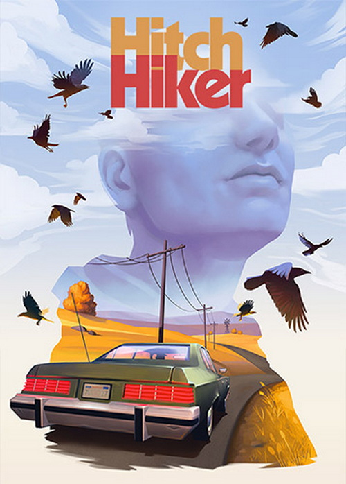 Hitchhiker: A Mystery Game (v 1.0.55) (2021|RUS|ENG) PC | RePack от FitGirl