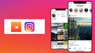 Build Instagram Clone App in Swift  (iOS + Firebase) - 2021