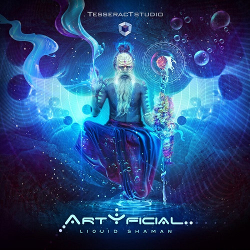 Artyficial - Liquid Shaman (Single) (2021)