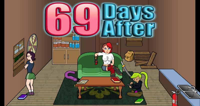 69 Days After v0.4 by Noxious Games