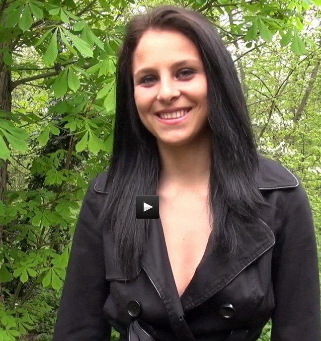 Angie, 20ans, la kabyle ose tout (JacquieEtMichelTV, Indecentes-Voisines) (2020 | FullHD)