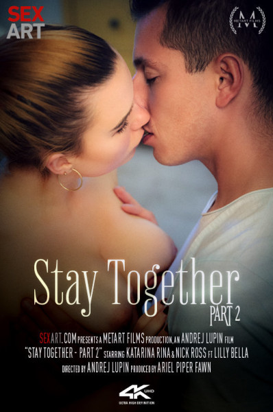 Katarina Rina - Stay Together Part 2 (2021) SiteRip |