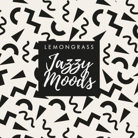 Lemongrass - Jazzy Moods (2021)