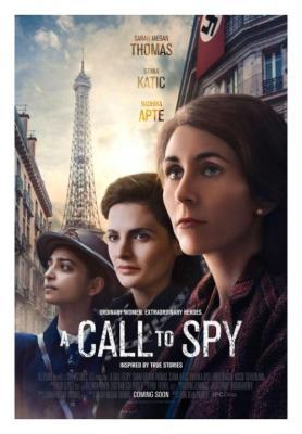 A Call to Spy 2019 1080p WEBRip x264-RARBG