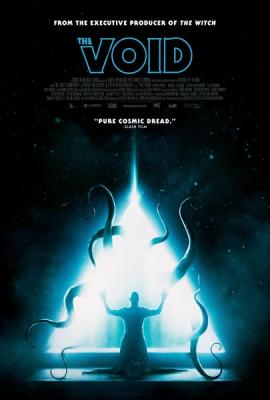Ничто / Пустота / The Void (2016) BDRip 1080p