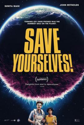 Save Yourselve 2020 1080p BluRay H264 AAC-RARBG
