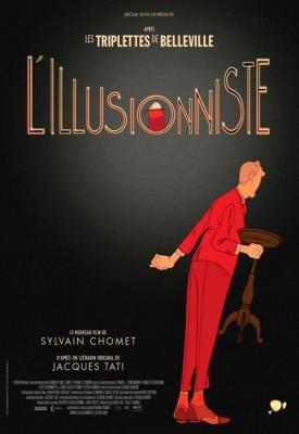 The Illusionist (2010) 720p BluRay [YTS]