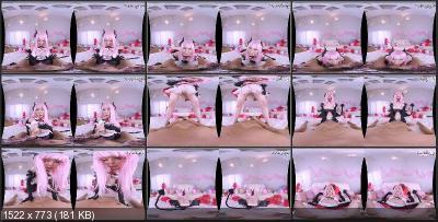 Rin Asuka - TMAVR-095 B [Oculus Rift, Vive, Samsung Gear VR | SideBySide] [2048p]