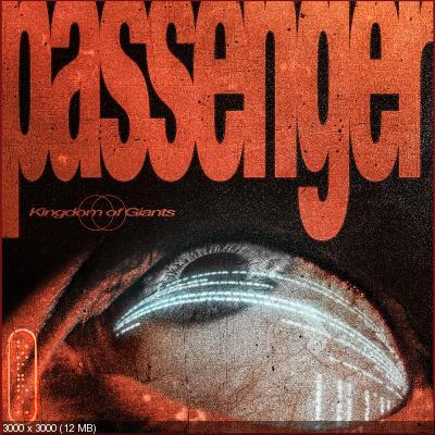 Kingdom of Giants - Passenger (2020)
