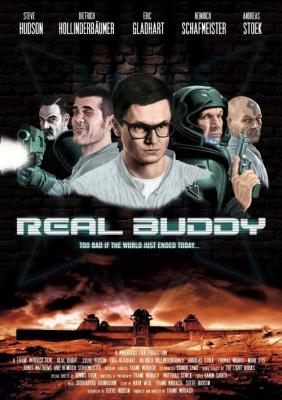 Real Buddy 2014 1080p AMZN WEBRip DDP2 0 x264-BobDobbs