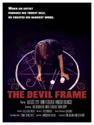 The Devil Frame 2020 1080p WEBRip AAC x264-RARBG