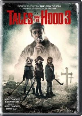Tales from The Hood 3 2020 720p AMZN WEBRip DDP5 1 x264-TOMMY