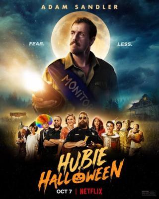 Hubie Halloween 2020 1080p NF WEB-DL HIN-ENG DDP5 1 Atmos x264-Telly