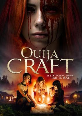 Ouija Craft 2020 1080p AMZN WEBRip DDP2 0 x264-BobDobbs