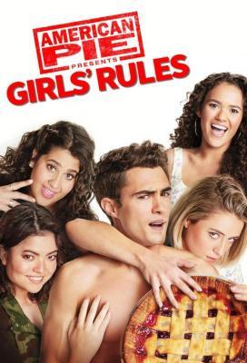 American Pie Presents Girls Rules 2020 1080p AMZN WEBRip DDP5 1 x264-TOMMY