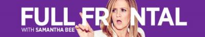 Full Frontal With Samantha Bee S05E25 1080p HEVC x265-MeGusta