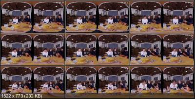 OYCVR-043 A [Oculus Rift, Vive, Samsung Gear VR   SideBySide] [2048p]