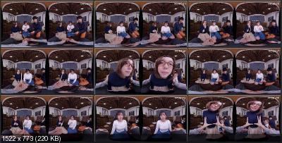 OYCVR-043 C [Oculus Rift, Vive, Samsung Gear VR | SideBySide] [2048p]
