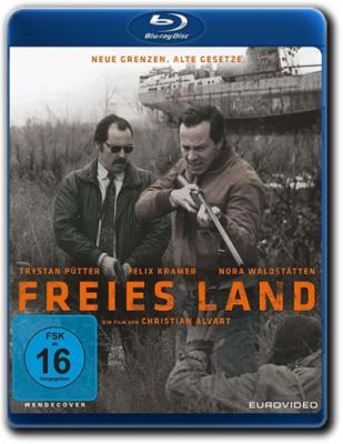 Свободная страна / Freies Land (2019) BDRip 1080p   HDRezka Studio