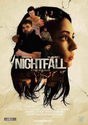 Nightfall 2016 SUBBED 720p BluRay x264 BiPOLAR