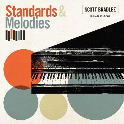 Scott Bradlee - Standards & Melodies (2020) [Digital Album]