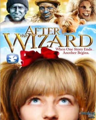 После волшебника / По следам волшебника / After the Wizard (2011) HDTVRip 1080i