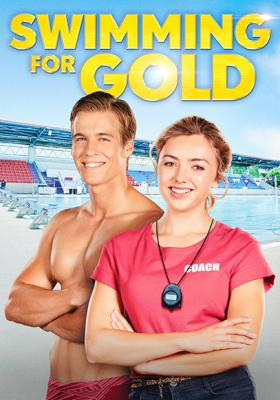 Плыви к золоту / Swimming for Gold (2020) WEB-DL 1080p   iTunes