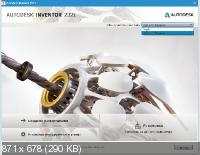 Autodesk Inventor Pro 2021.2.2 build 289 by m0nkrus