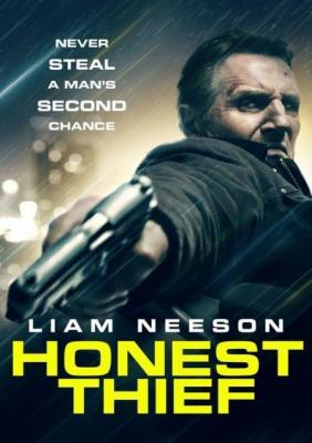 Honest Thief 2020 720p HDCAM-C1NEM4