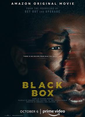 Чёрный ящик / Добро пожаловать в Блумхаус: Чёрный ящик / Black Box (2020) WEB-DL 720p