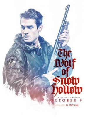 Оборотень / The Wolf of Snow Hollow (2020) BDRip 720p