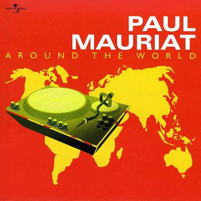 Paul Mauriat - Around The World (2004) [2CD]