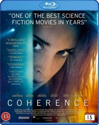 Связь / Coherence (2013) BDRip 720p | iTunes