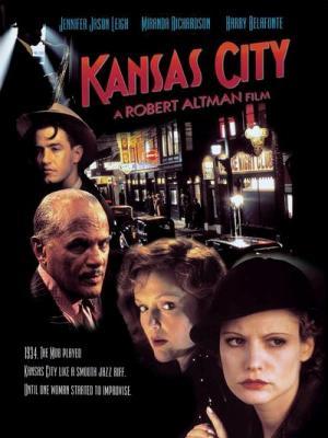 Канзас-Сити / Kansas City (1996) BDRip 1080p