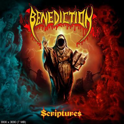 Benediction - Scriptures (2020)