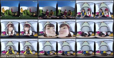 Rei Kuruki, Ichika Matsumoto - HNVR-020 A [Oculus Rift, Vive, Samsung Gear VR | SideBySide] [2048p]