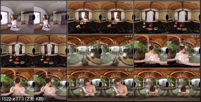 Kanna Misaki - DBVR-010 A [Oculus Rift, Vive, Samsung Gear VR | SideBySide] [1920p]
